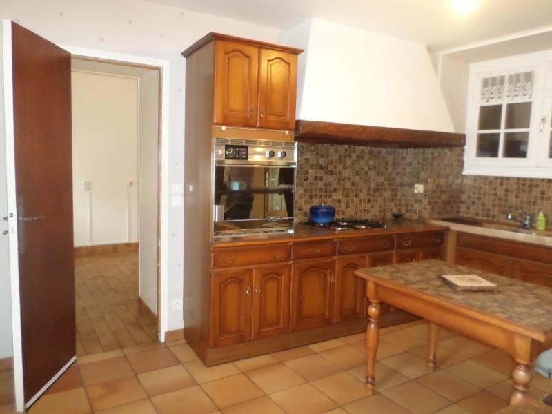 Vente maison / villa Lussac les chateaux 97200€ - Photo 7