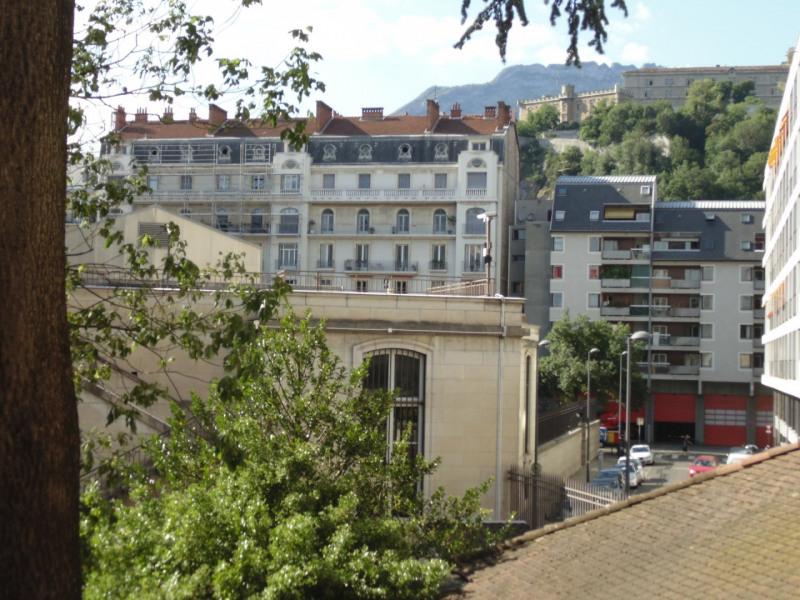 Vente appartement Grenoble 165000€ - Photo 6