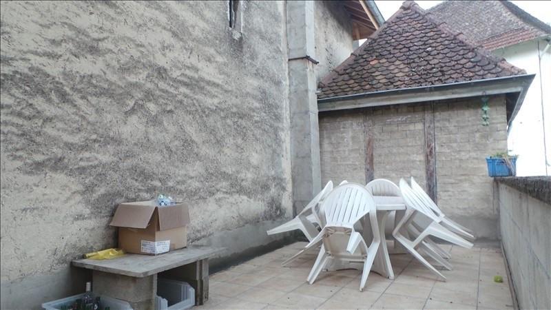 Vente appartement Lagnieu 97000€ - Photo 1