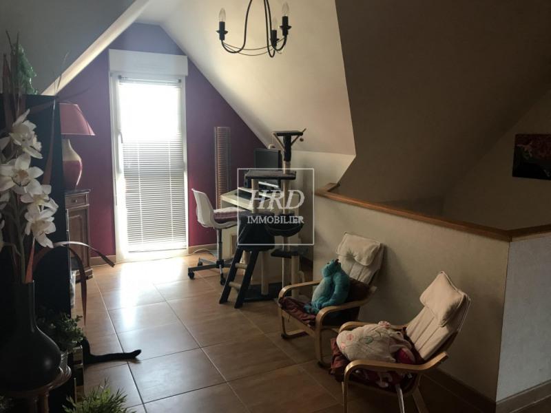Sale house / villa Hurtigheim 514800€ - Picture 10