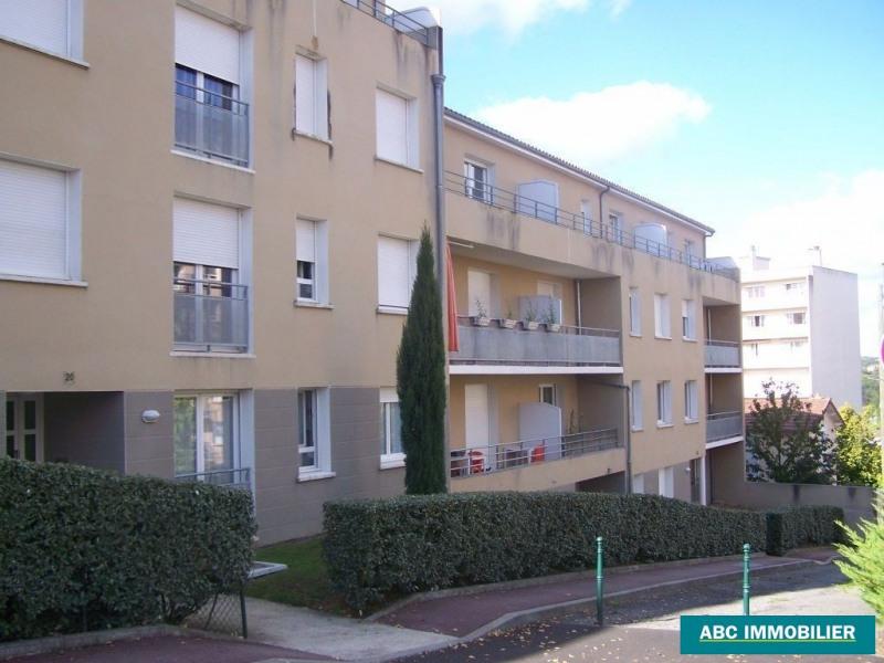 Location appartement Limoges 428€ CC - Photo 7
