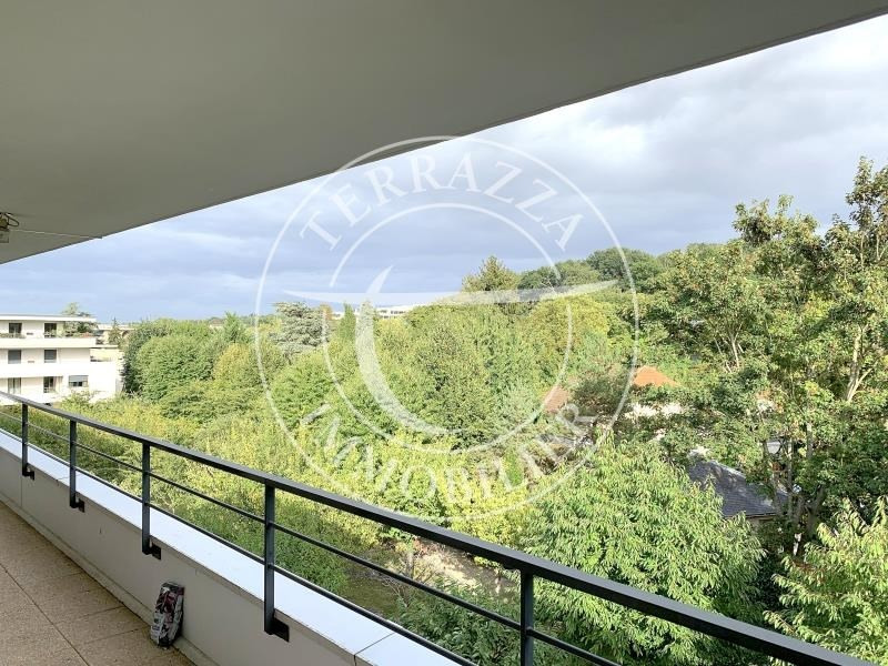 Sale apartment Marly le roi 749 000€ - Picture 2
