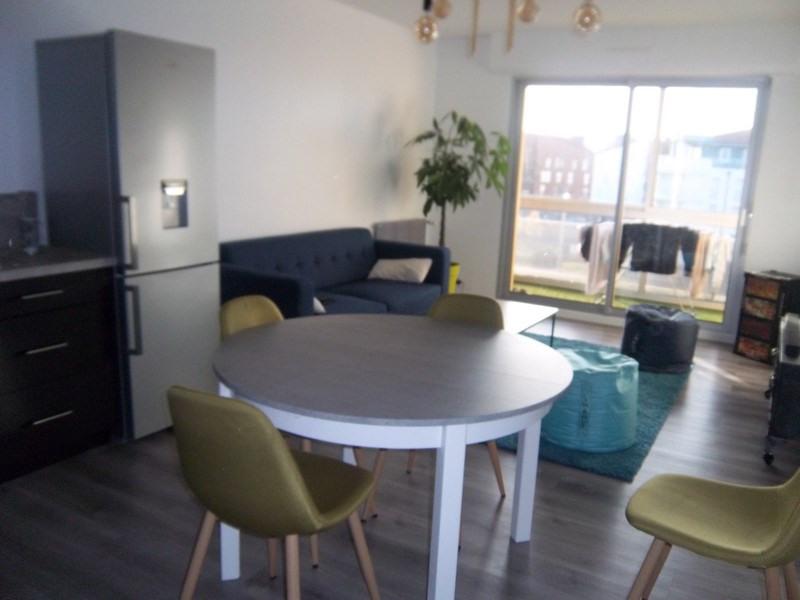 Vente appartement Les sables-d'olonne 168000€ - Photo 5
