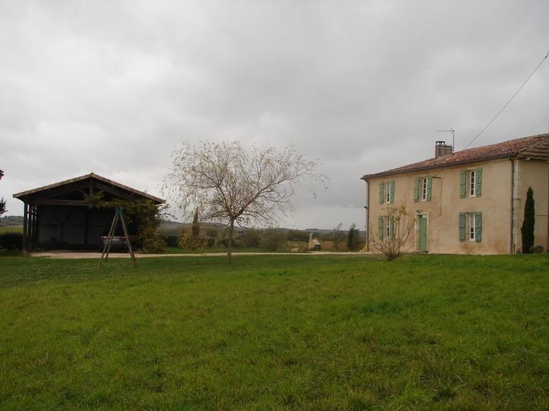 Vente maison / villa Mauvezin 299 250€ - Photo 7