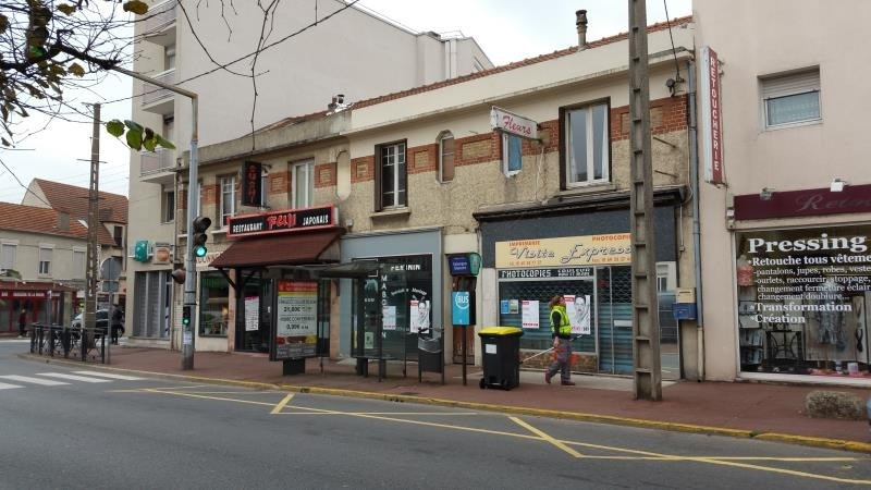 Location local commercial Savigny sur orge 900€ HT/HC - Photo 1
