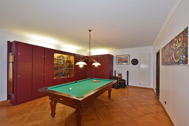 Deluxe sale house / villa Limonest 845000€ - Picture 15
