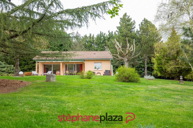 Vente maison / villa Vienne 247000€ - Photo 4