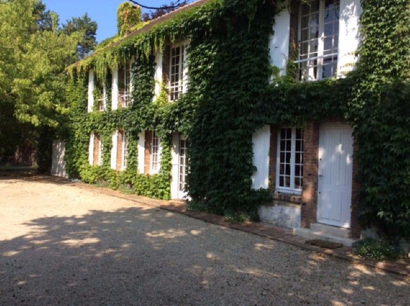 Vente maison / villa Laval en brie 450000€ - Photo 1