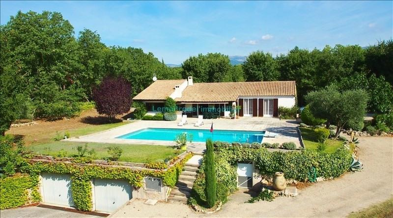 Vente maison / villa Saint cezaire sur siagne 537000€ - Photo 13