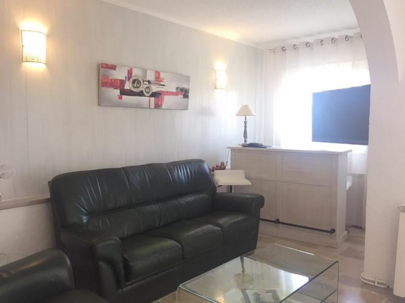 Sale apartment Le grau du roi 320000€ - Picture 5
