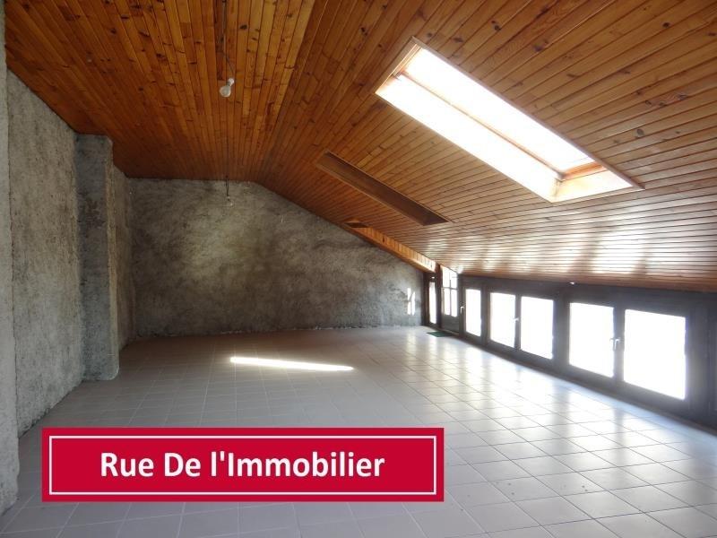 Investment property apartment Sarreguemines 195000€ - Picture 6
