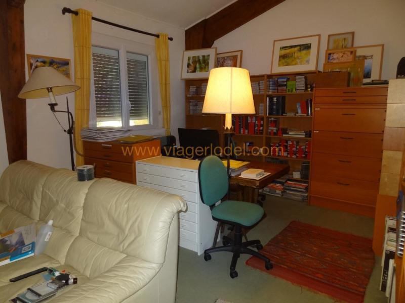 Lijfrente  huis Besseges 267500€ - Foto 10