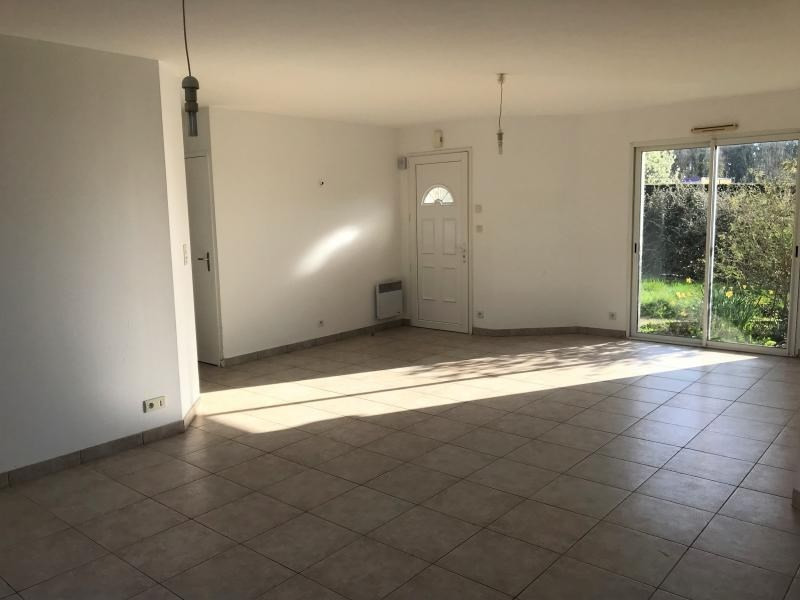 Vente maison / villa Chaudron en mauges 121 900€ - Photo 3