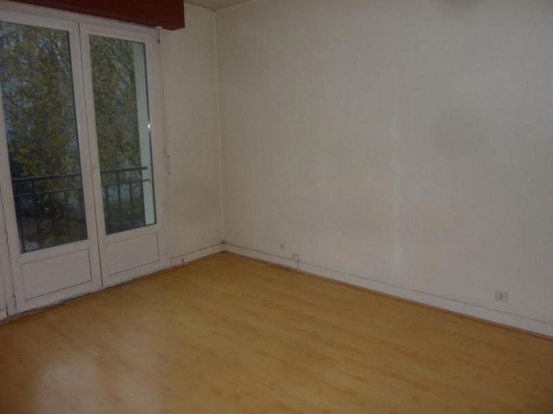 Vente appartement Lisieux 73000€ - Photo 2