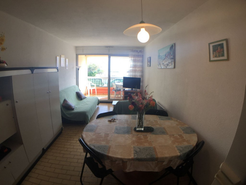 Rental apartment Carnon plage 550€ CC - Picture 5