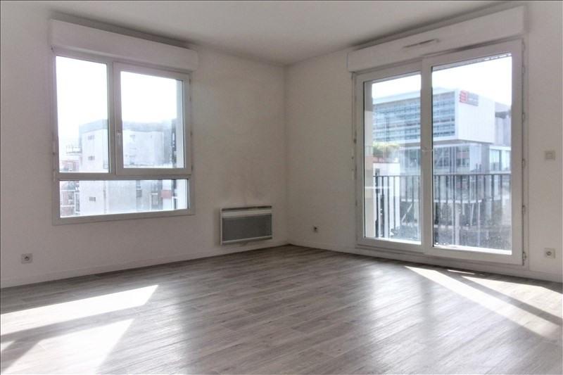 Rental apartment St denis 940€ CC - Picture 1