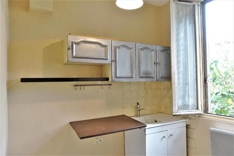Location appartement Grenoble 300€ CC - Photo 2