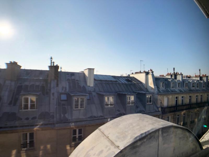 Sale apartment Paris 9ème 95000€ - Picture 4