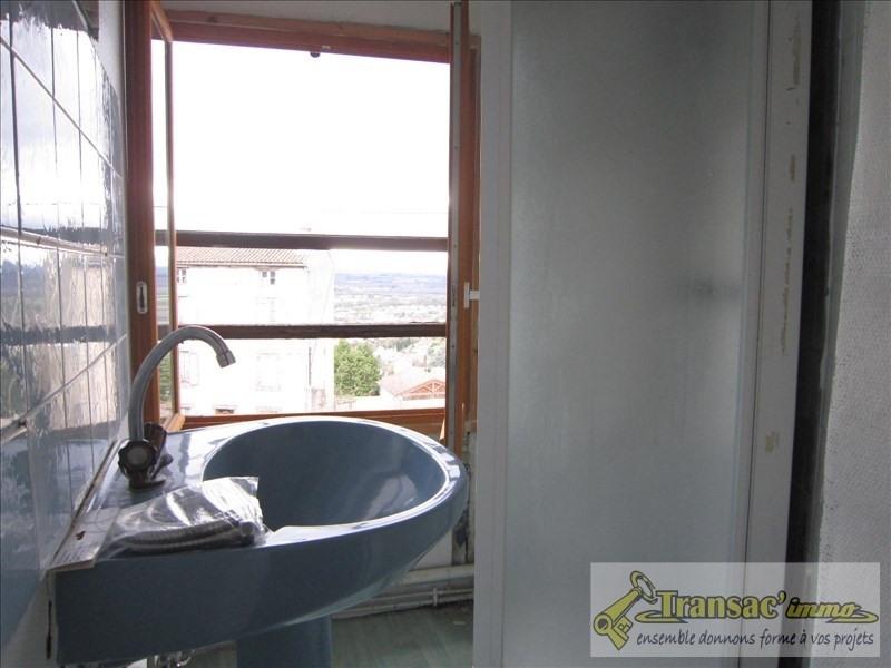 Vente maison / villa Thiers 18000€ - Photo 3