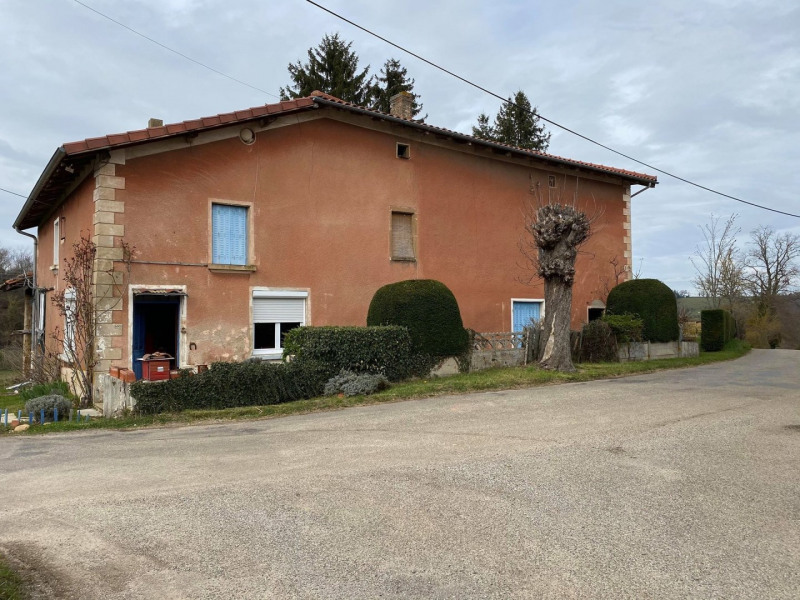 Sale house / villa Villeneuve de marc 199 000€ - Picture 1