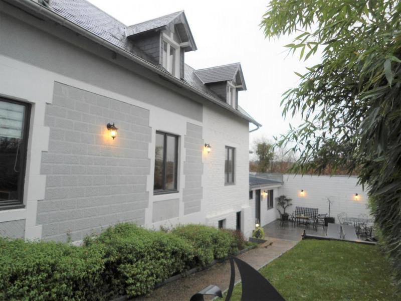 Sale house / villa Saint-arnoult 519400€ - Picture 15