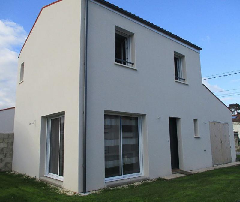 Maison Royan 4 pièce (s) 88 m²