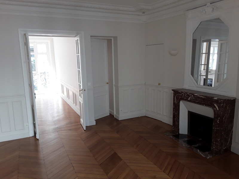 Rental apartment Paris 7ème 4 740€ CC - Picture 12