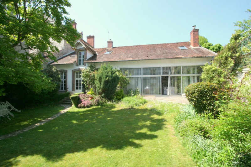Deluxe sale house / villa Fontainebleau 1249000€ - Picture 7