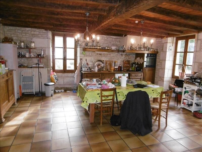 Vente maison / villa Usseau 314850€ - Photo 6