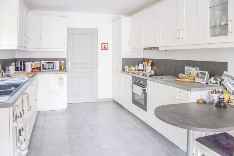 Vente maison / villa Thoiry 427000€ - Photo 4