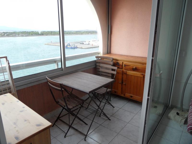 Location vacances appartement Port leucate 200,56€ - Photo 7