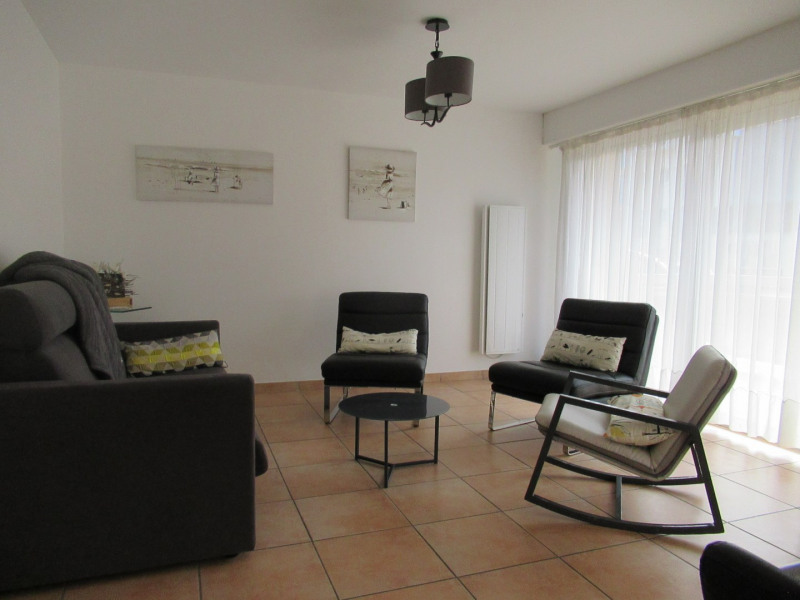 Vacation rental apartment Stella plage 667€ - Picture 4