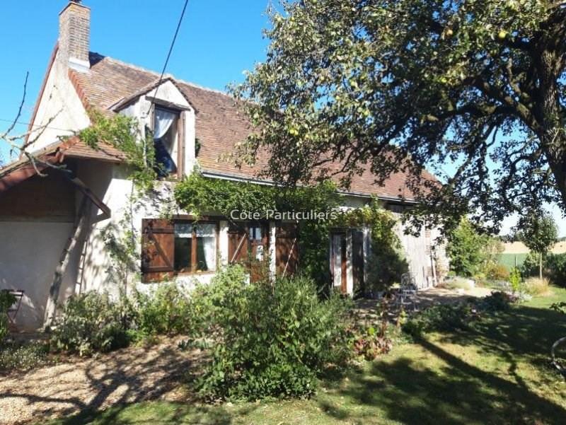 Sale house / villa Vendôme 89990€ - Picture 1