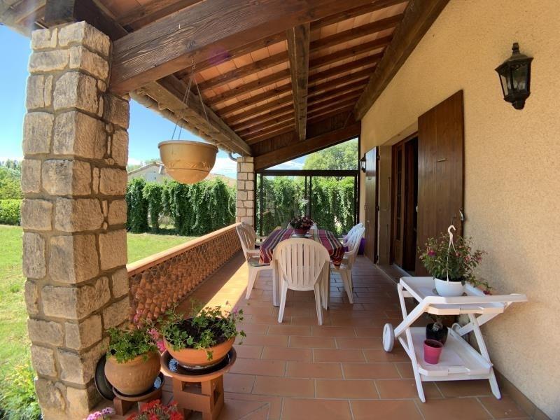 Vente maison / villa Vallon pont d'arc 222600€ - Photo 13
