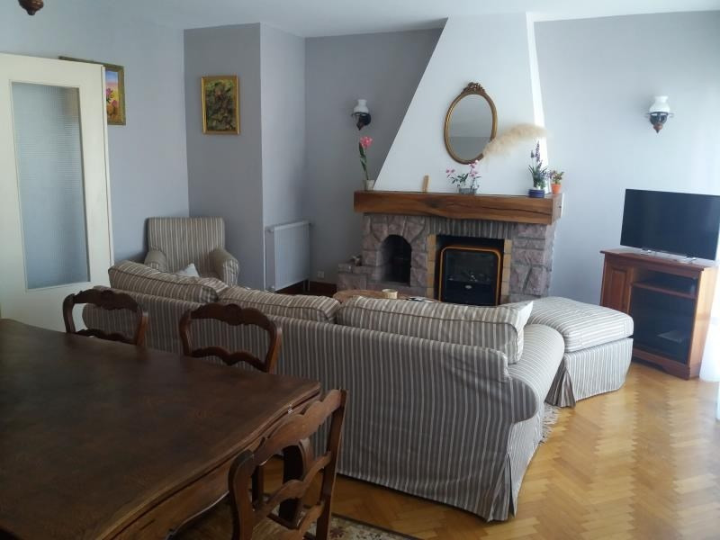 Venta  apartamento Hendaye 258000€ - Fotografía 5