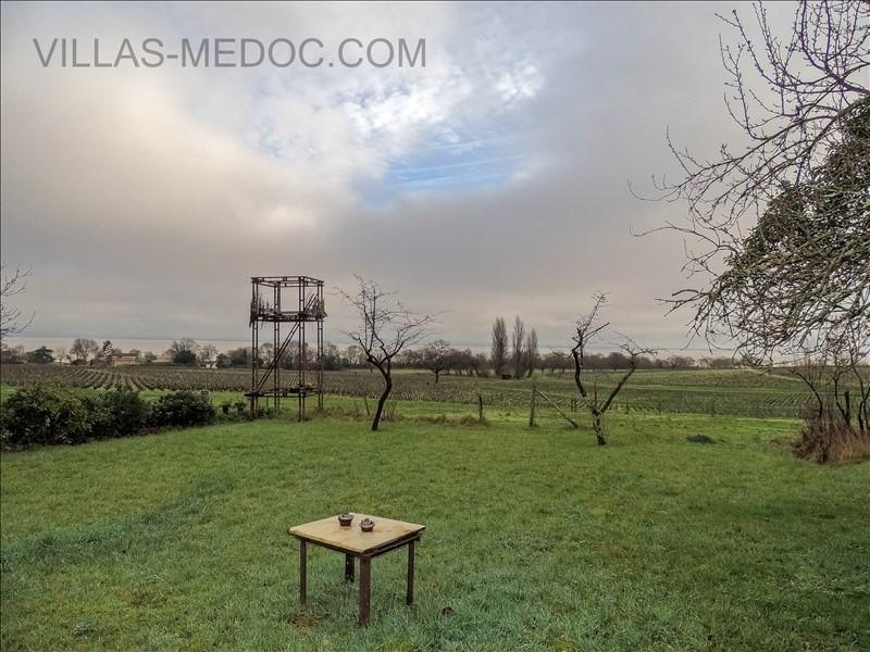 Vente maison / villa Saint seurin de cadourne 69000€ - Photo 5