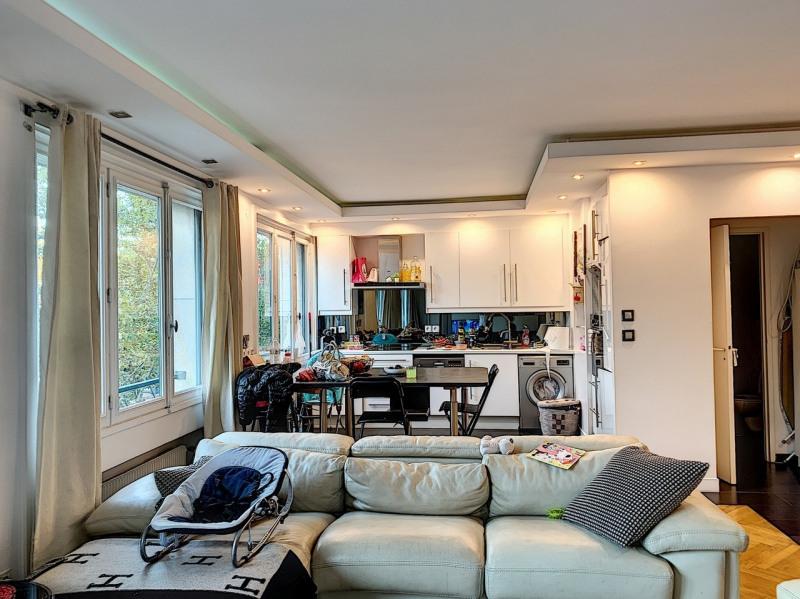 Venta de prestigio  apartamento Lyon 6ème 685000€ - Fotografía 3