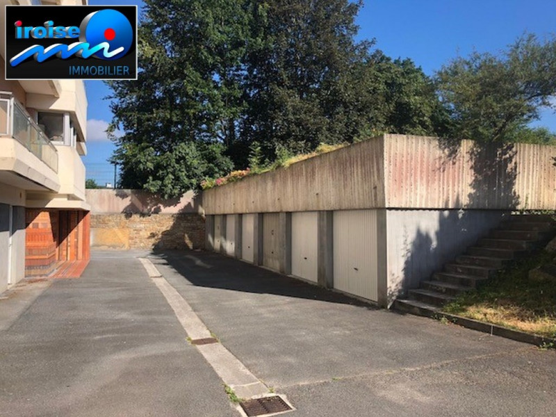 Vente appartement Brest 195 800€ - Photo 4