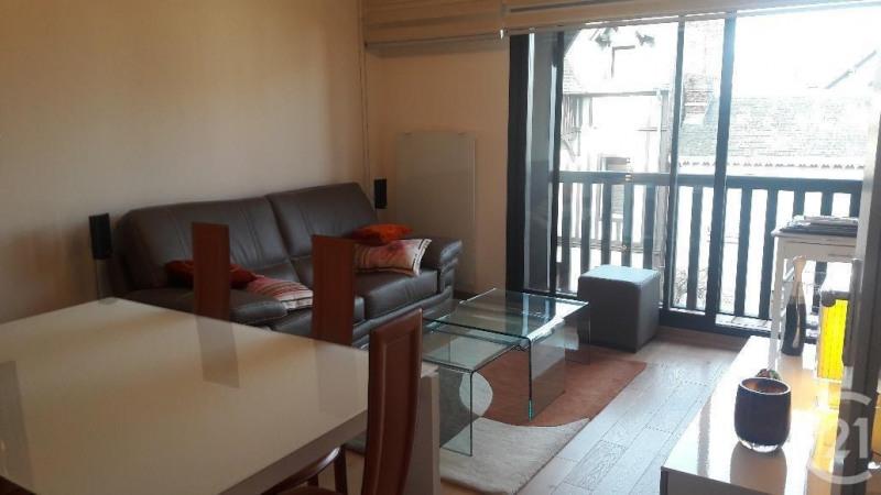 Venta  apartamento Deauville 269000€ - Fotografía 3