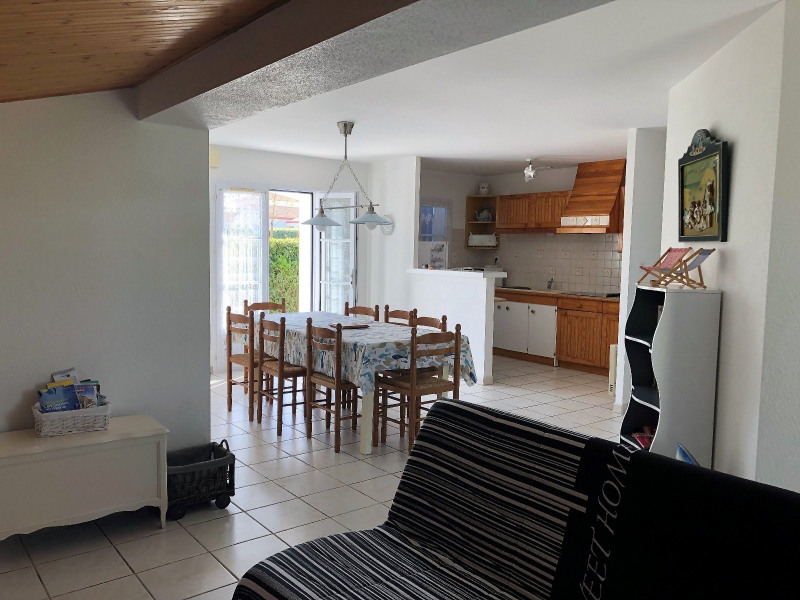 Sale house / villa Chateau d olonne 253000€ - Picture 3