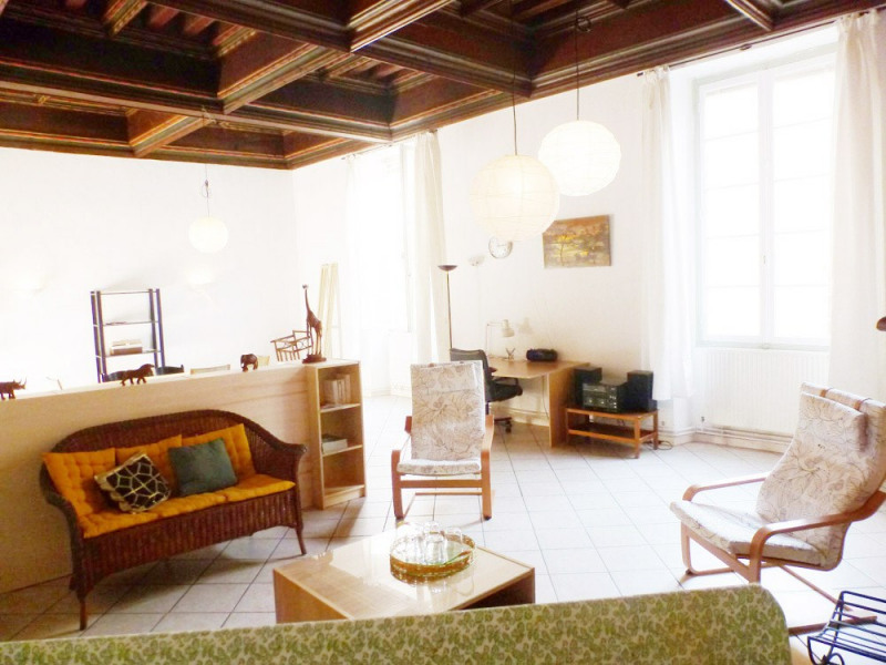 Sale apartment Avignon 450 000€ - Picture 1