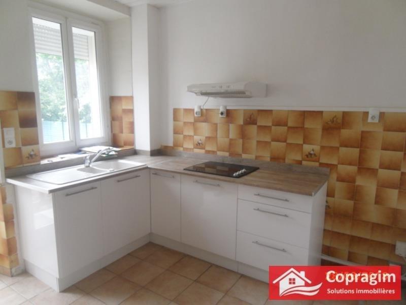 Location maison / villa Montereau fault yonne 850€ +CH - Photo 1