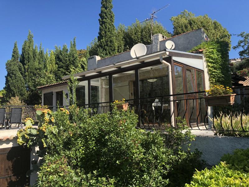 Vente maison / villa Fayence 410000€ - Photo 7