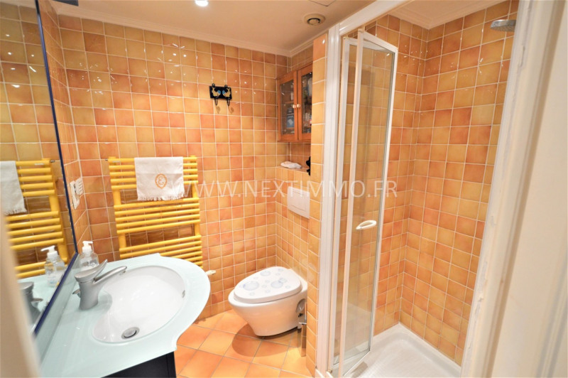 Venta de prestigio  apartamento Roquebrune-cap-martin 690000€ - Fotografía 14