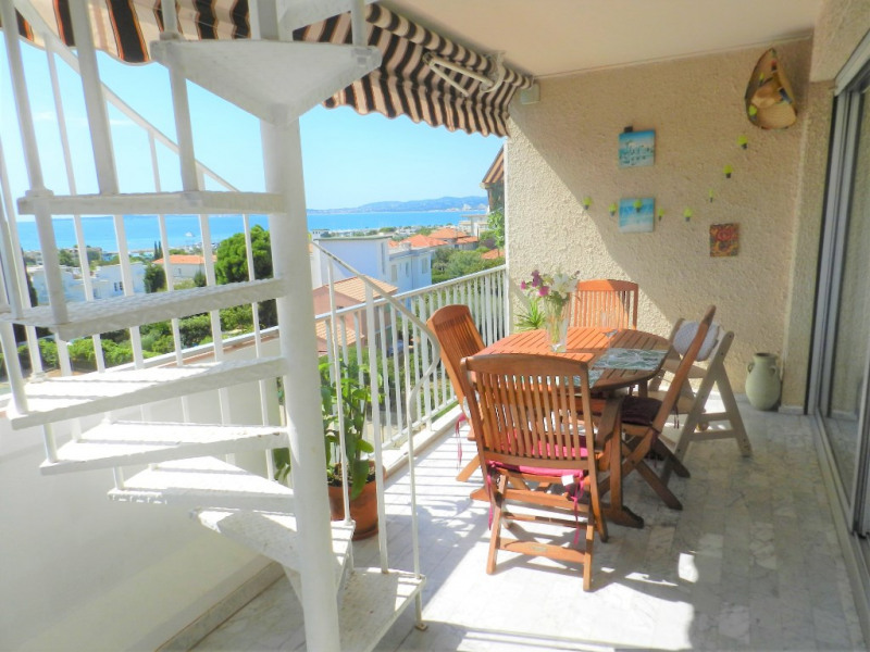 Vente appartement Saint laurent du var 378 000€ - Photo 2