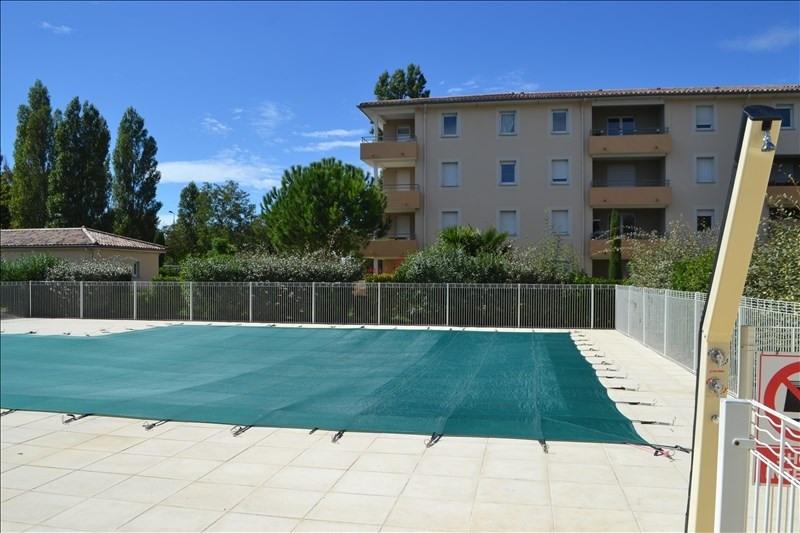 Sale apartment Montelimar 129000€ - Picture 1