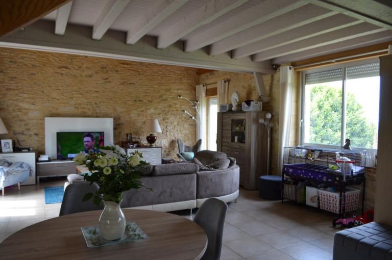 Vente maison / villa Marcillac-saint-quentin 355100€ - Photo 7