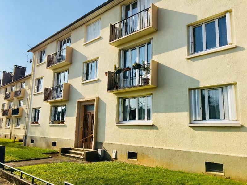 Vente appartement Beauvais 105000€ - Photo 6