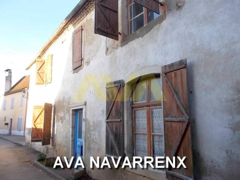 Vente maison / villa Navarrenx 54500€ - Photo 1