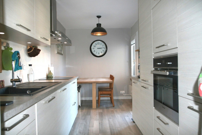 Vente appartement Gaillard 280 000€ - Photo 5
